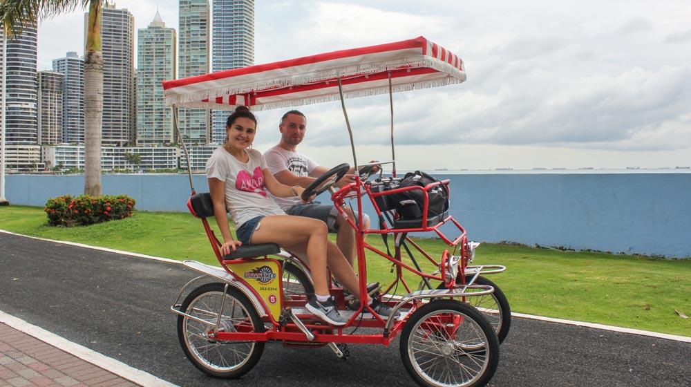 balboa avenue bicycle