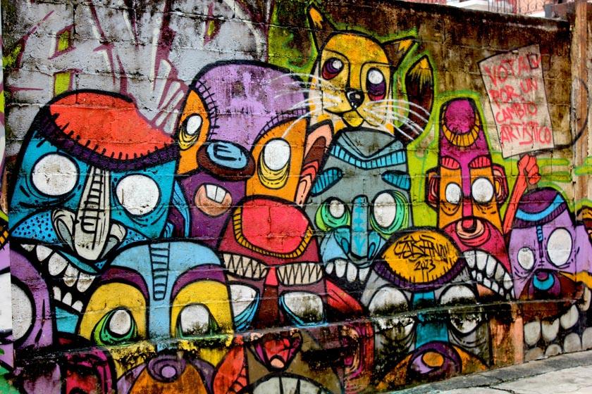 panama graffitti