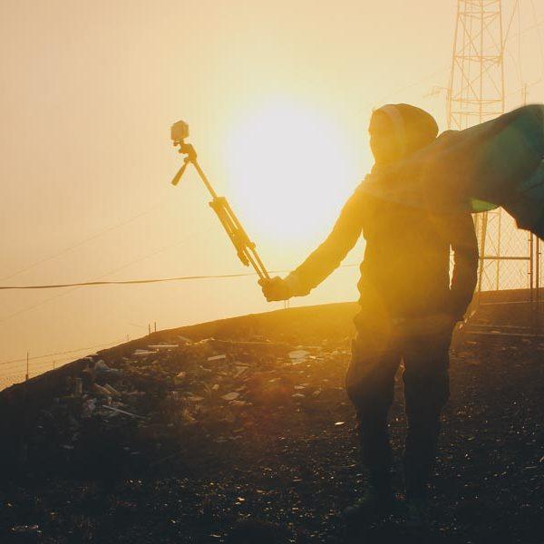 Hiking Baru volcano in Panama