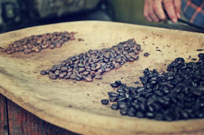 coffeeroasted