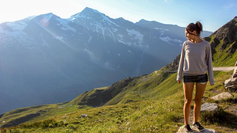Austrian Alps Roadtrip pic