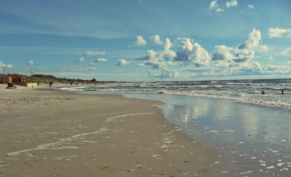 Klaipeda_beach