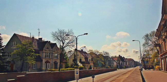 StreetKlaipeda