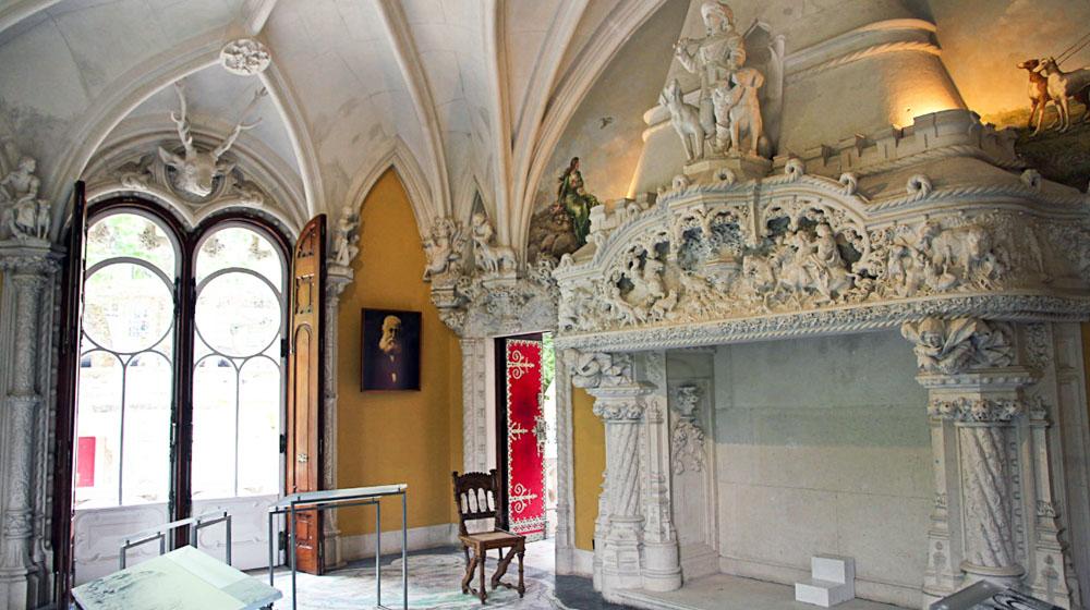 Lisbon castle (1 of 1)