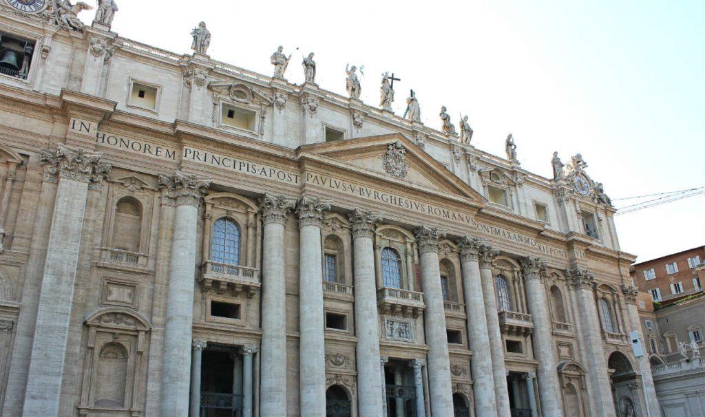 Vatican,St.Paul