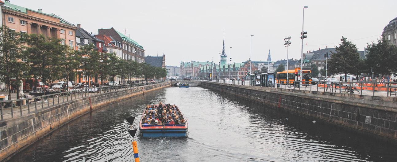 5 REASONS TO VISIT COPENHAGEN IN SUMMER