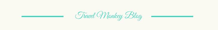 travel monkey blog