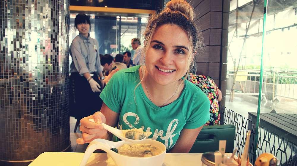 HK Food