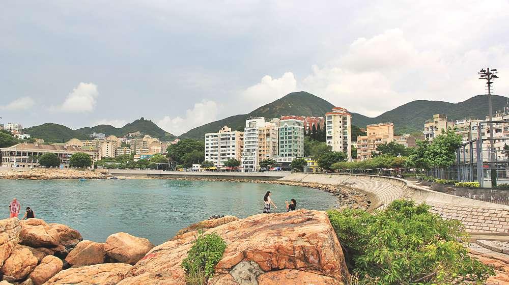 Southeast HK