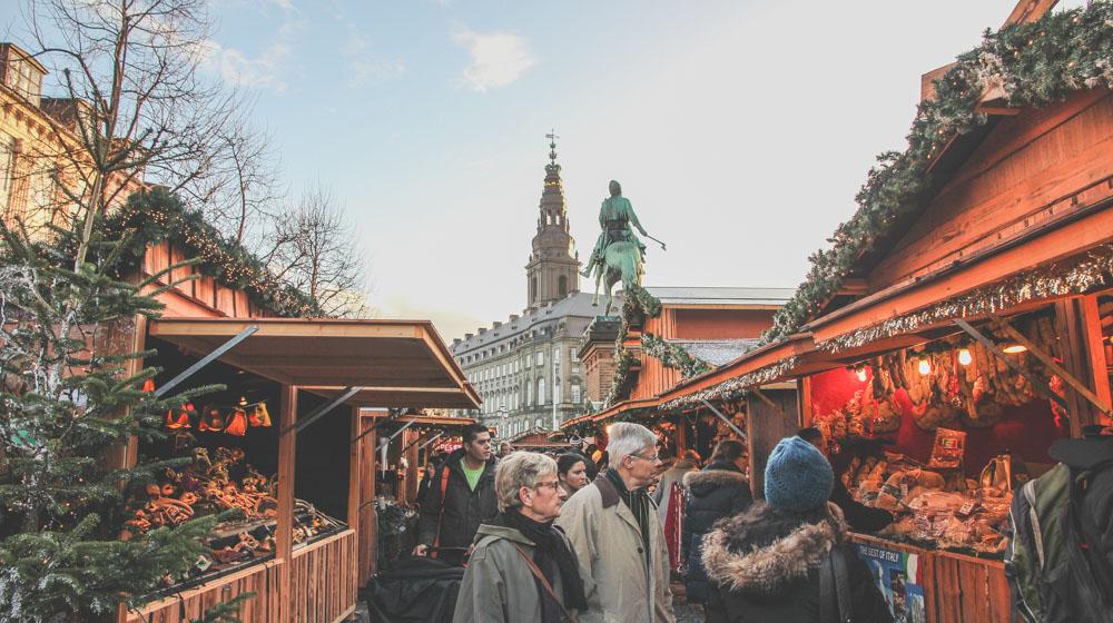 Things to buy at Copenhagen Christmas Market