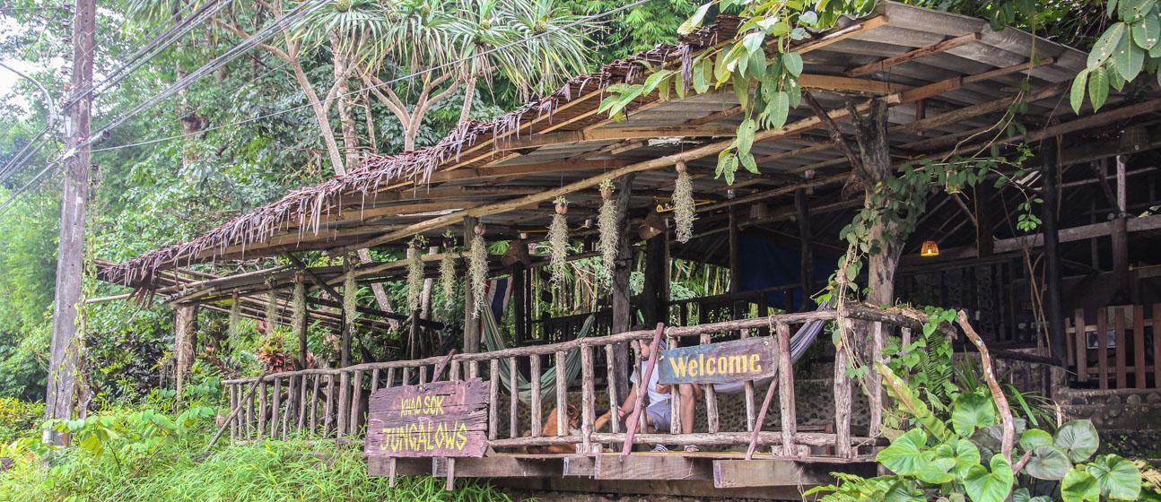 Monkey Mansion Bungalows (1 of 1)