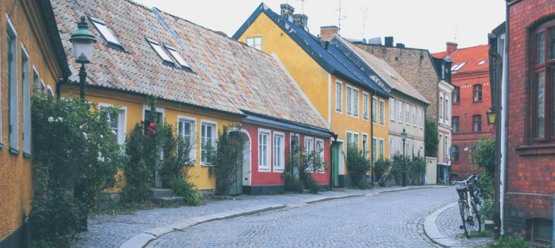 Studying and living in Lund Sweden through the eyes of alumni: what is it like?