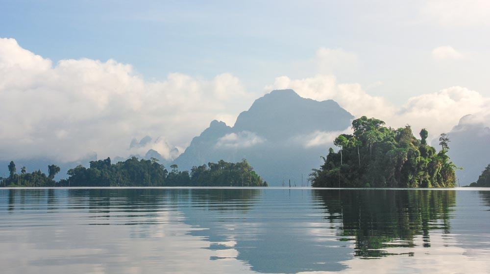 choew lan lake