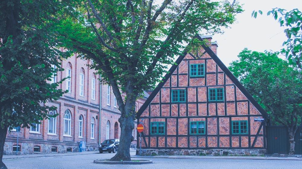 Sweden Lund Photo