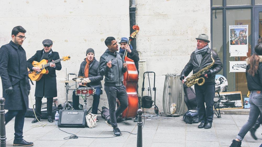 4th street artists