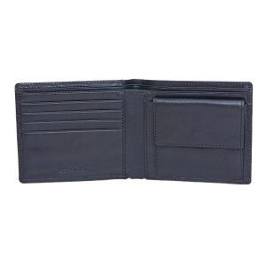 black wallet 1
