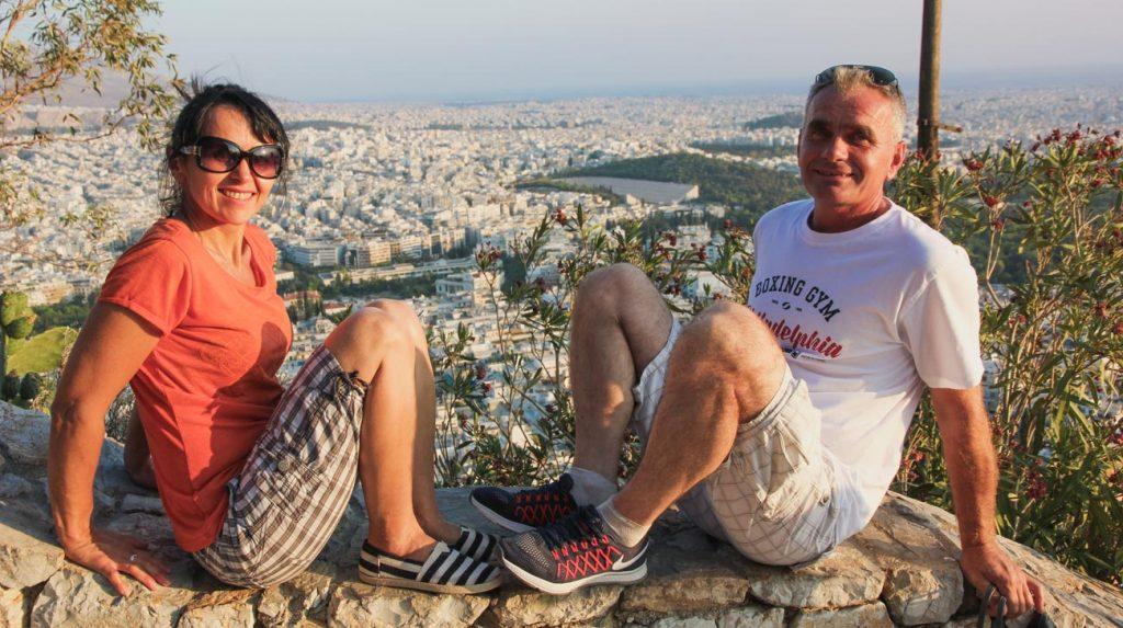 travel with parents - licavitos