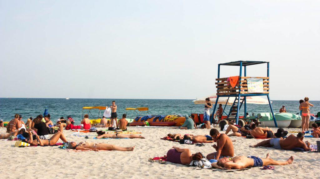 VISIT ODESSA - odessa-beaches