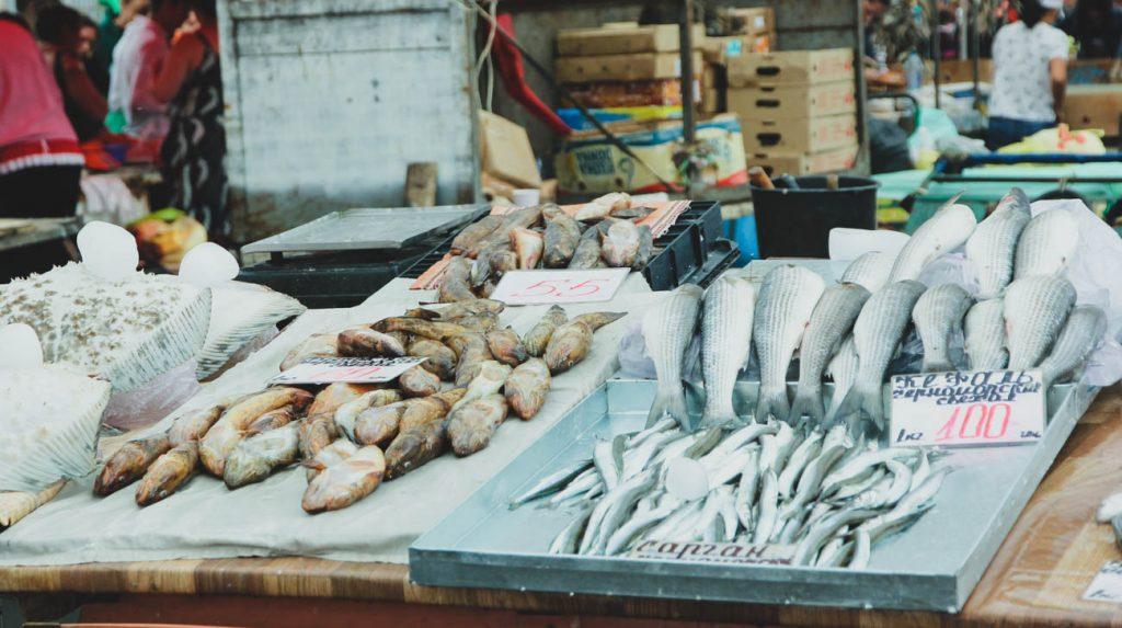 VISIT ODESSA- privoz-market-odessa-fish