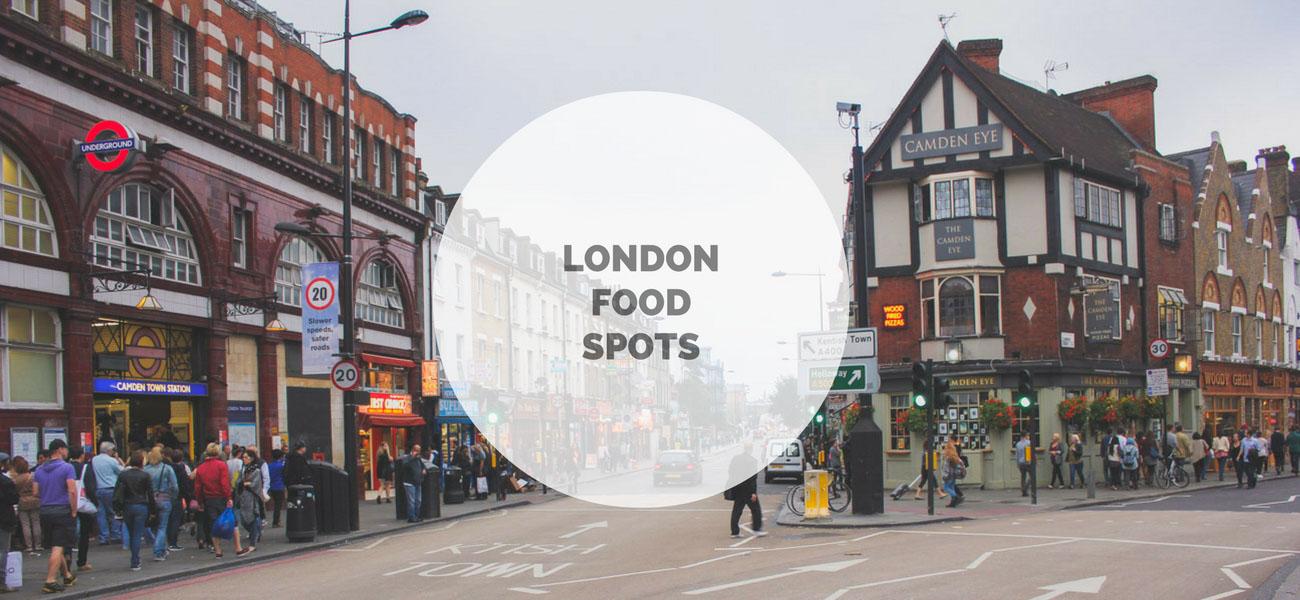 Best Gujarati Food In London