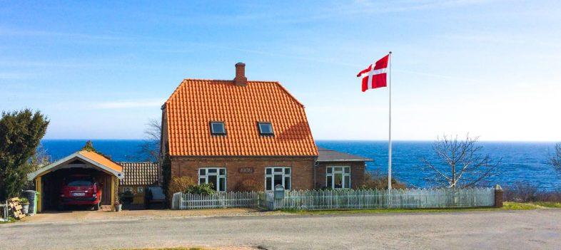 Думаєш як виїхати в Данію? Ось що тобі потрібно знати.