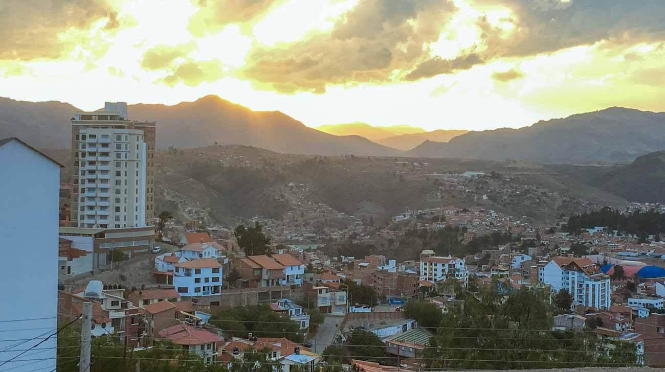 Best Cheap Places to Visit - Sucre