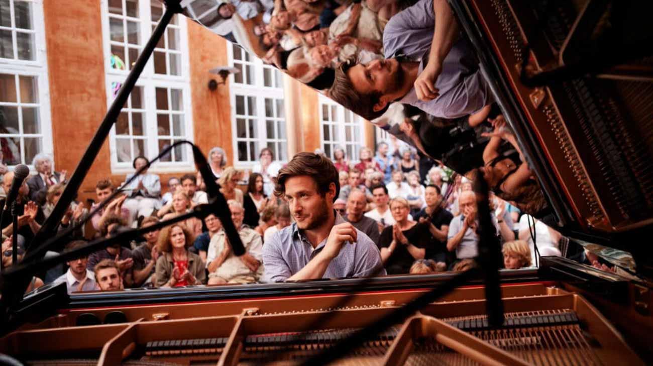 Jazz festival Copenhagen