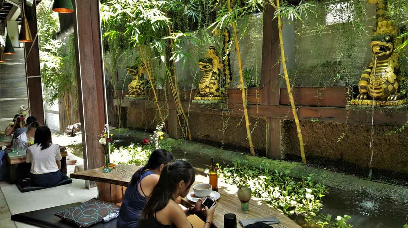 Best Places for Digital Nomads: Bali