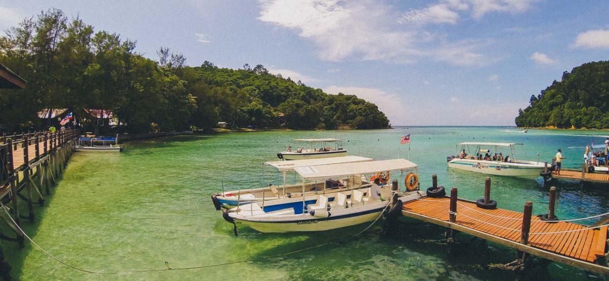 Kota-Kinabalu-Island-Hopping