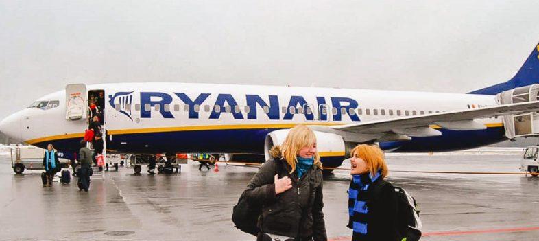 4 надзвичайно легкі способи, як знайти дешеві авіаквитки