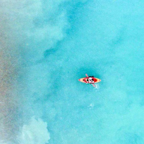 Best Stops for Kayaking in Caribbean