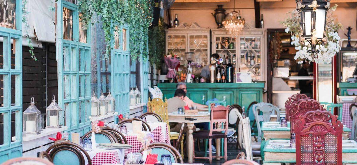 5 Crete Restaurants to visit on your Greek island vacation