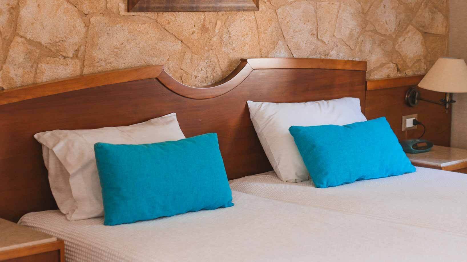 Elotis Suites Room. 5 Restaurants in Crete to visit on your Greek island vacation