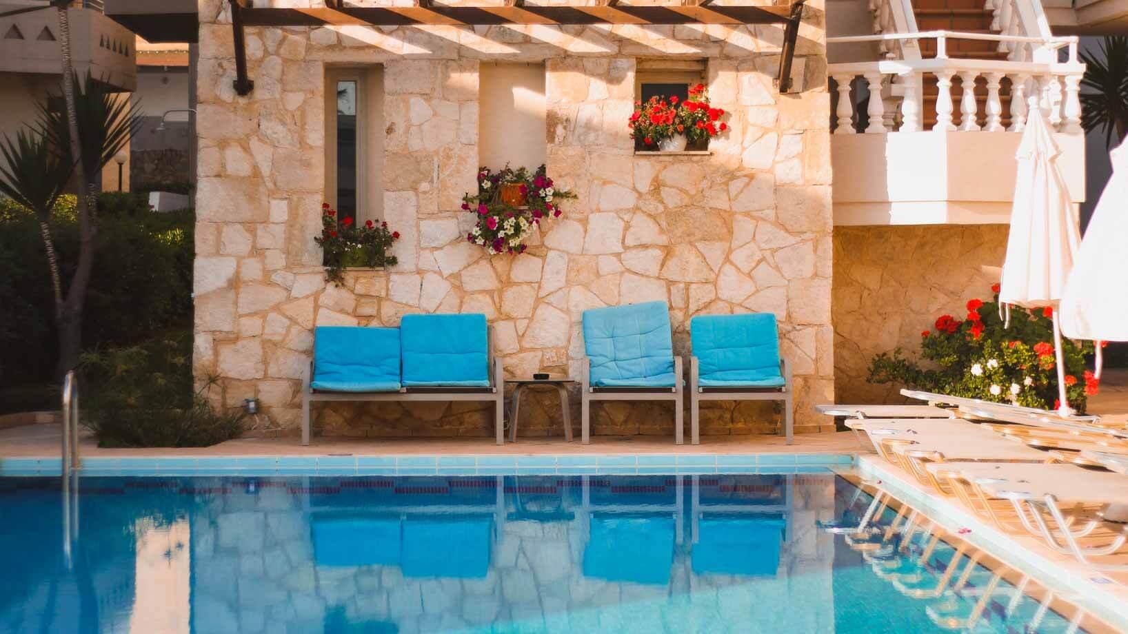 Elotis Suites. 5 Restaurants in Crete to visit on your Greek island vacation