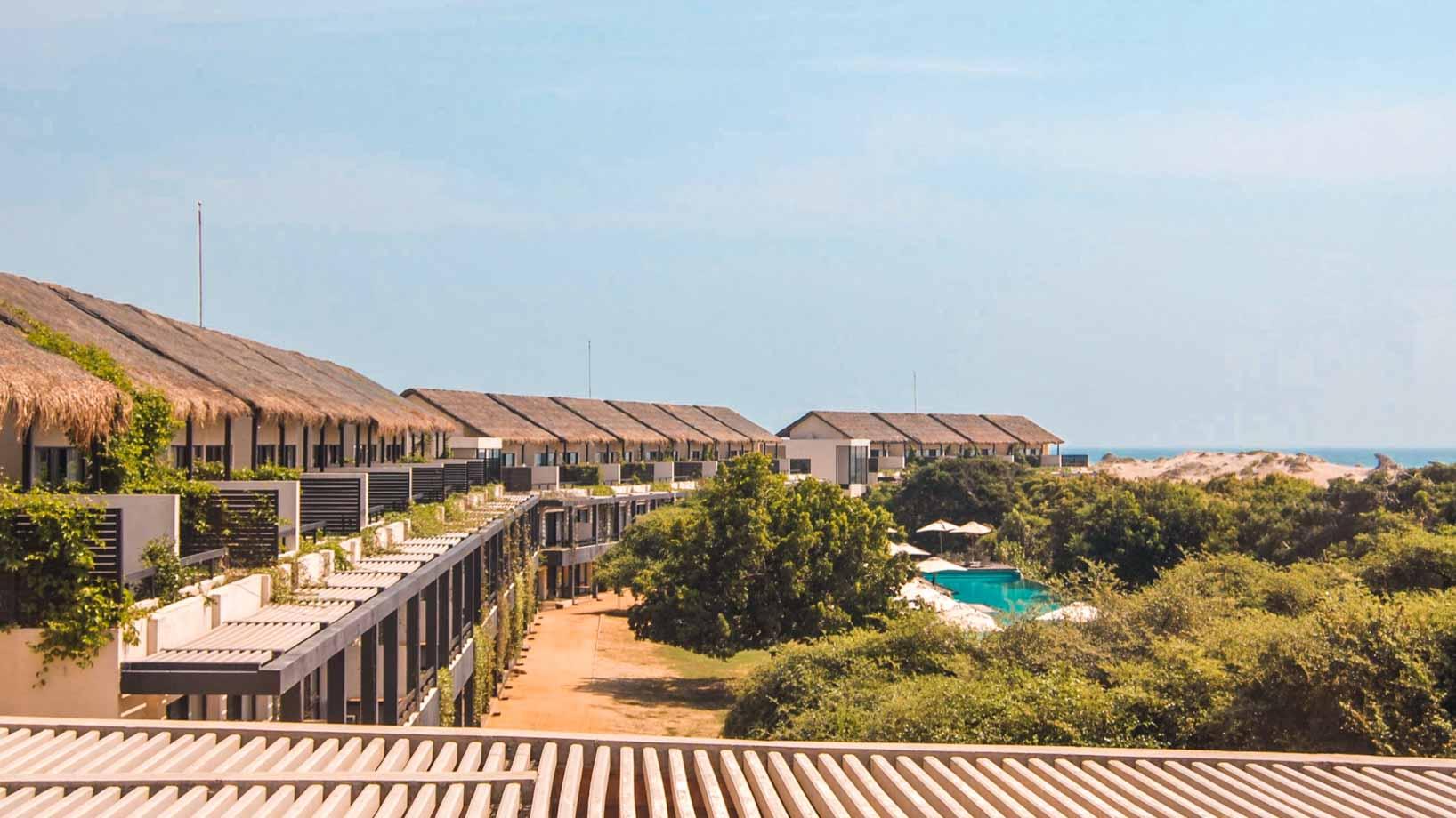 Jetwing Yala, Yala National Park, Sri Lanka Awesome Hotels Around the world