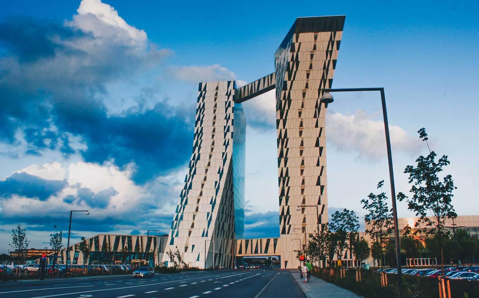 Orestad, Comprehensive Guide to Copenhagen On a Budget