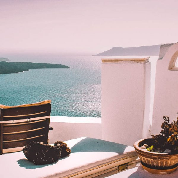 Things You Didn't Know About Santorini