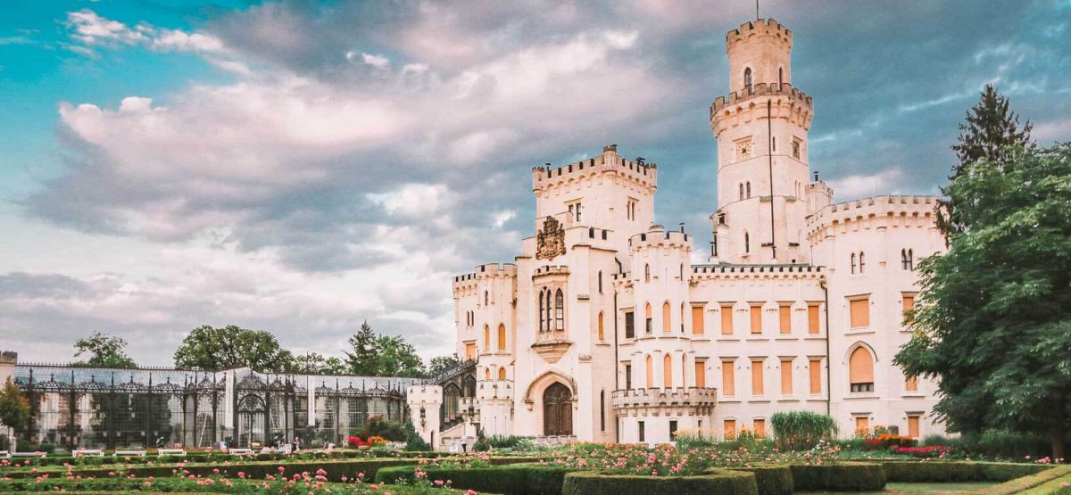 Fairy-Tale Castles in Czech Republic That You Didn't Know About