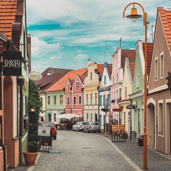 How To Spend A Day in Trebon Czech Republic-2