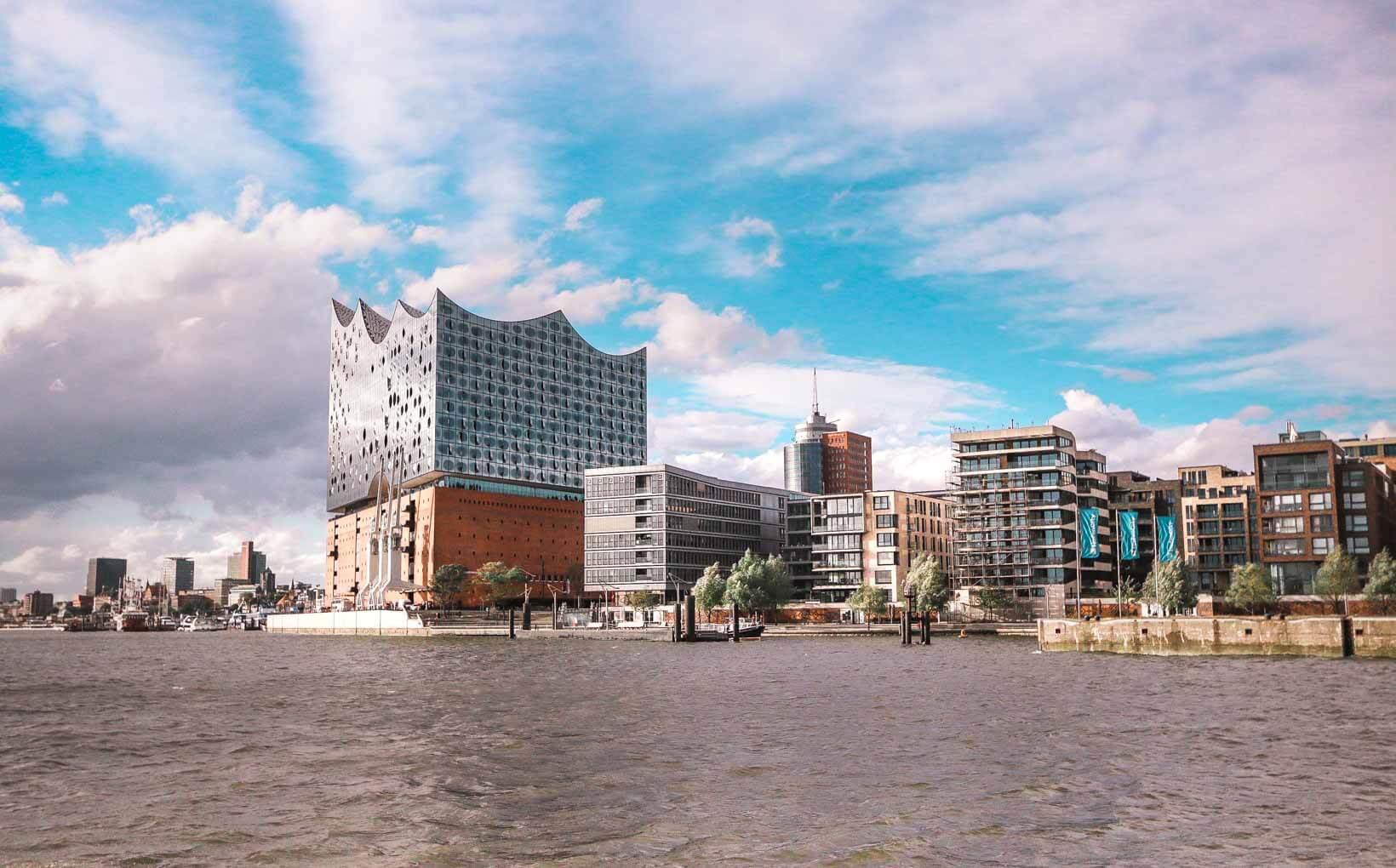 Elbphilharmonie Hamburg. How to Visit Reeperbahn Clubs Festival Like a Pro
