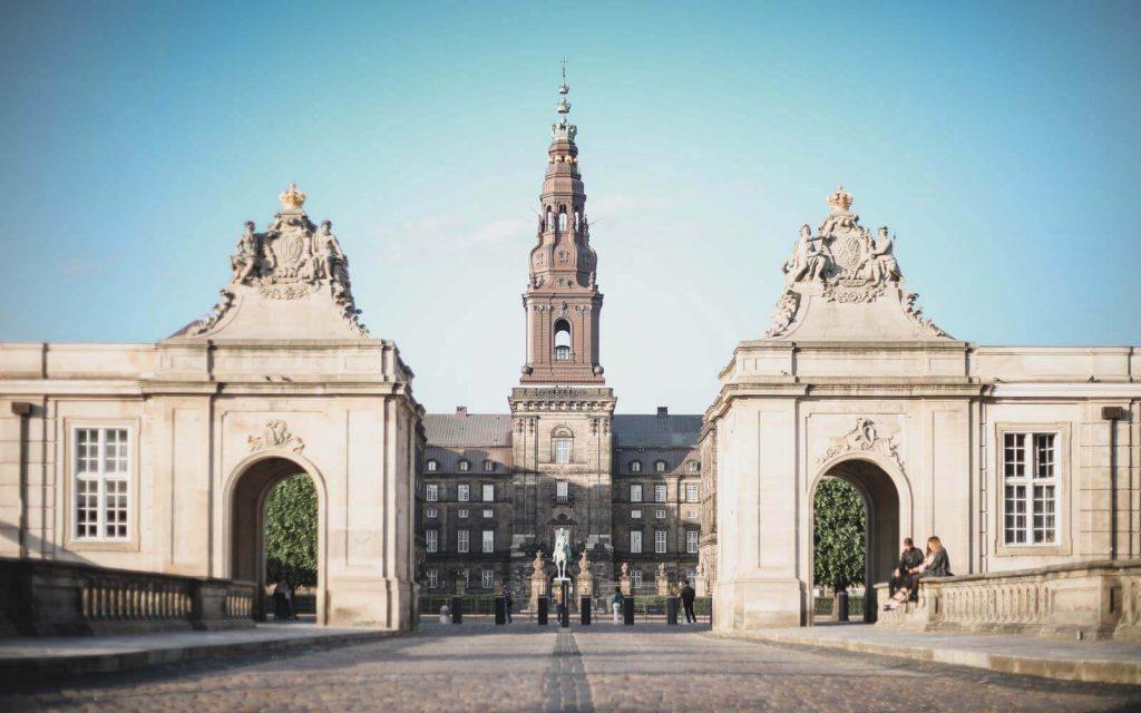 Christiansborg-Slot-Parliament-House-Copenhagen