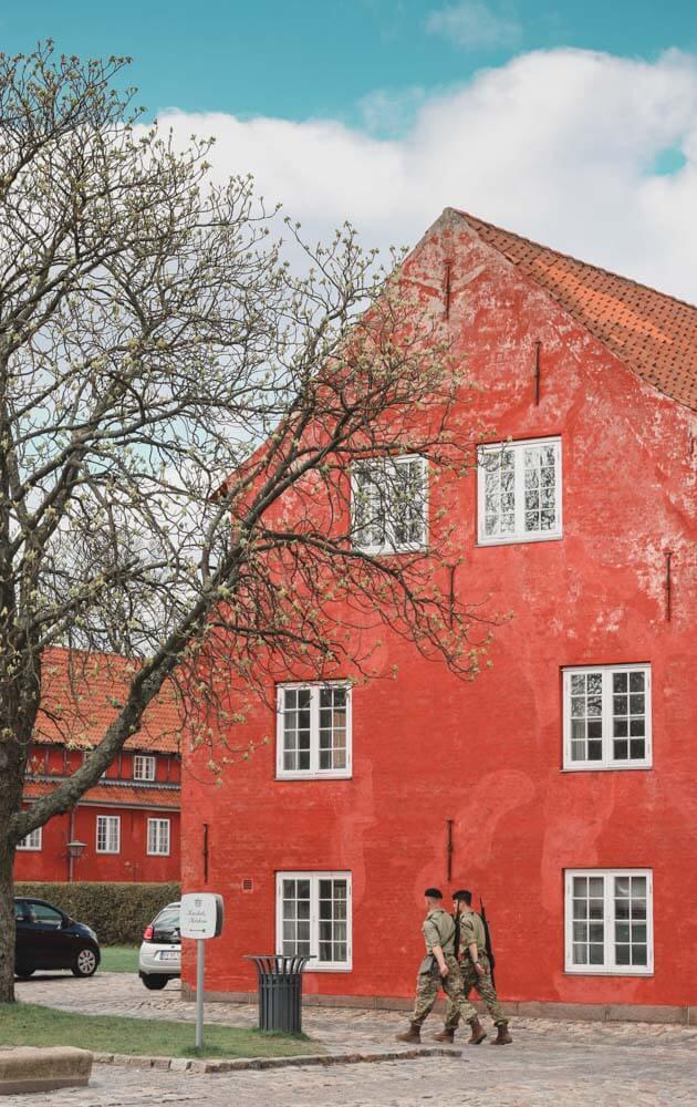 Kastellet-military-One-Day-In-Copenhagen