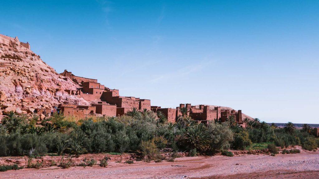 10-Day-Morocco-Itinerary-Desert-Ouazartate