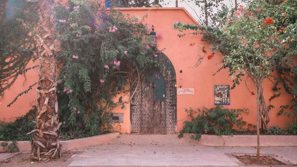 Jardin de Majorelle Things to do in Marrakech