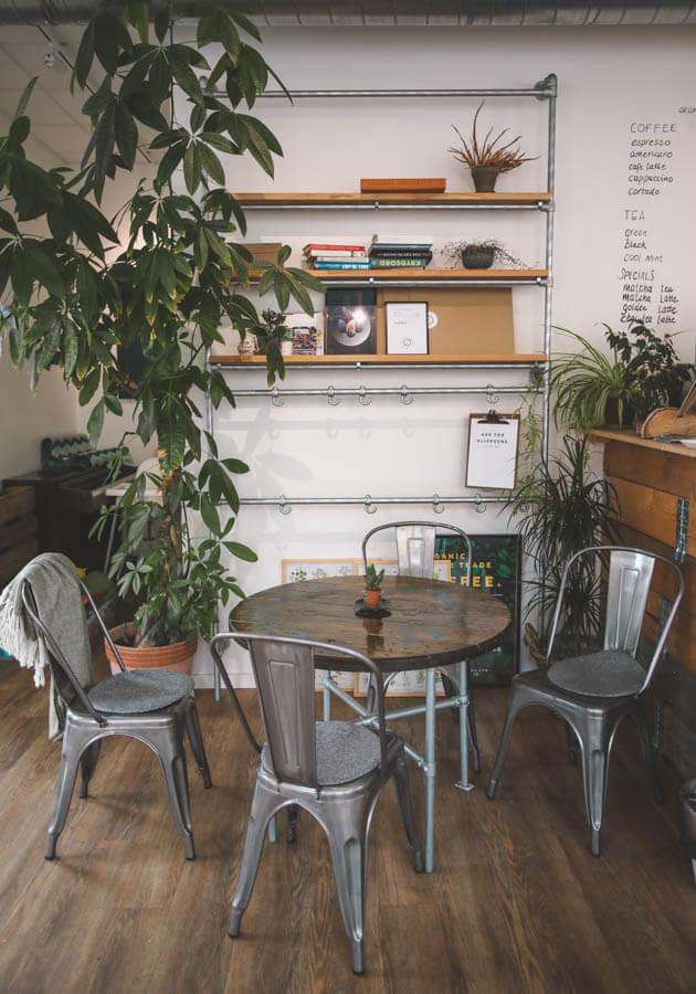 Cafe-OHA-Frederiksberg