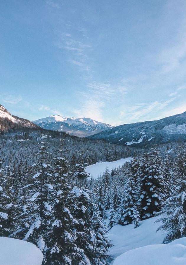 Whistler-winter-scene