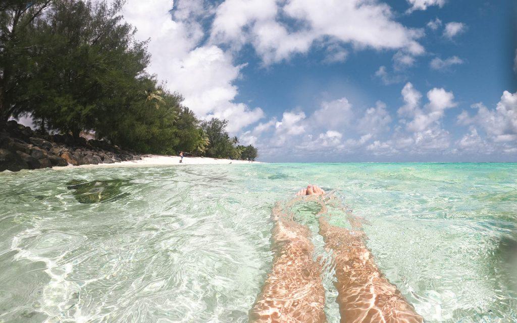 Rarotonga-beach-holiday