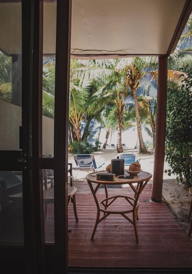 Rarotongan-beach-resort-beachfront-view