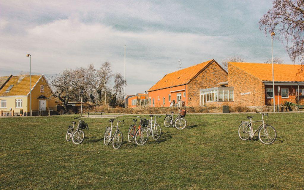 Summer-in-Denmark-Bornholm-cycling