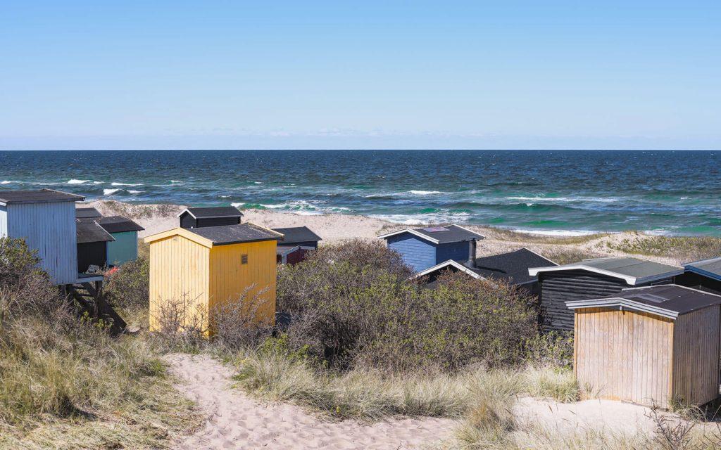 Summer-in-Denmark-North-Sjælland
